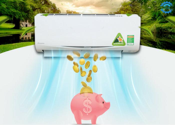So sánh công nghệ và các tính năng Máy lạnh Panasonic và Daikin