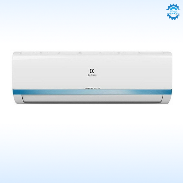 Electrolux Inverter 2.0 ngựa, gas R410A