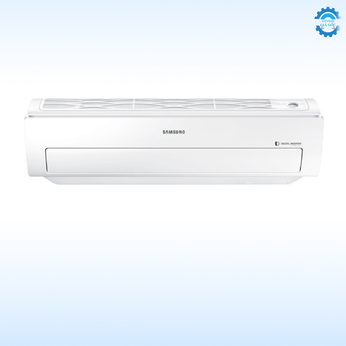SamSung Inverter 1.0 ngựa, gas R410A