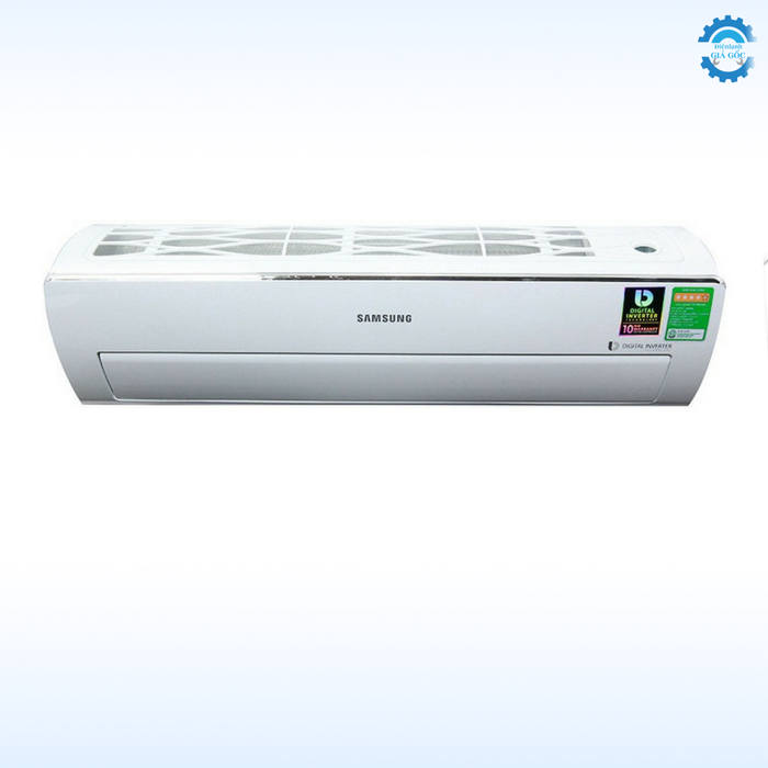 SamSung Inverter 1.5 ngựa, gas R410A