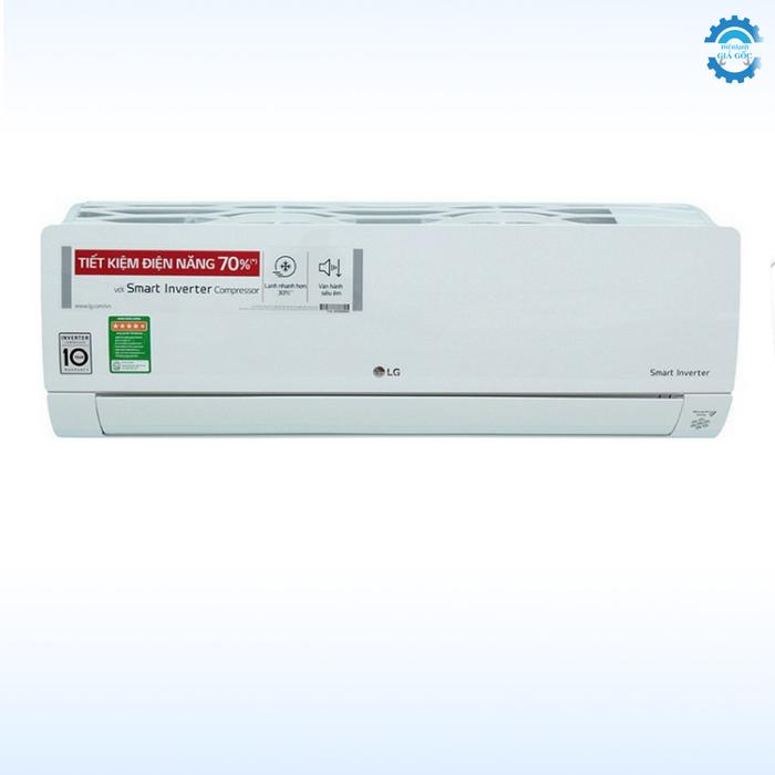LG Inverter 1.0 Ngựa Inverter Gas R32