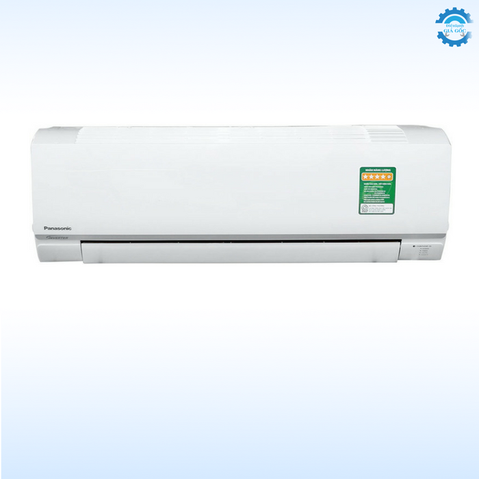 Panasonic Inverter 1.0 ngựa, gas R32