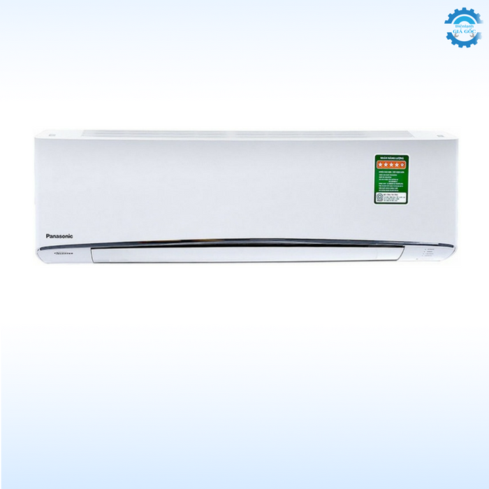 Panasonic Inverter 1.5 ngựa, gas R32