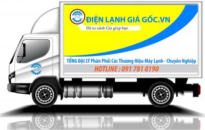 Thi Công Hệ Thống Máy Lạnh Âm Trần TOSHIBA 5.5HP Biệt Thự Sài Gòn Pearl