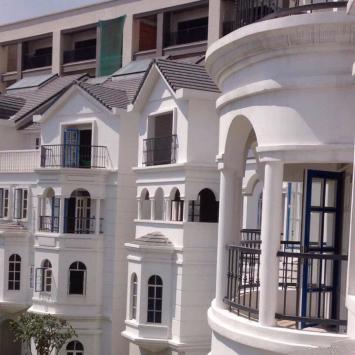 Thi Công Âm Tường & Lắp Đặt Máy Lạn TOSHIBA Biệt Thự Sài Gòn Pearl