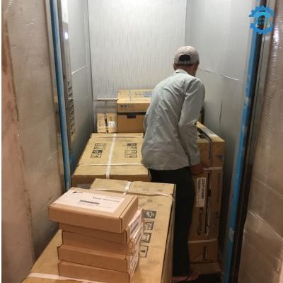 Thi công máy lạnh hệ Multi Daikin công trình chung cư Csenic Valley, Q7