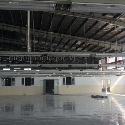 Công trình KCN Tân Hương Tiền Giang
